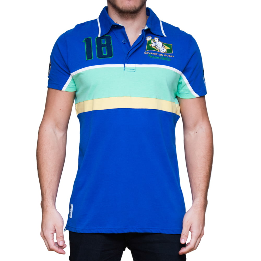 POLO TAYLOR RUGBY M/C - BRASIL