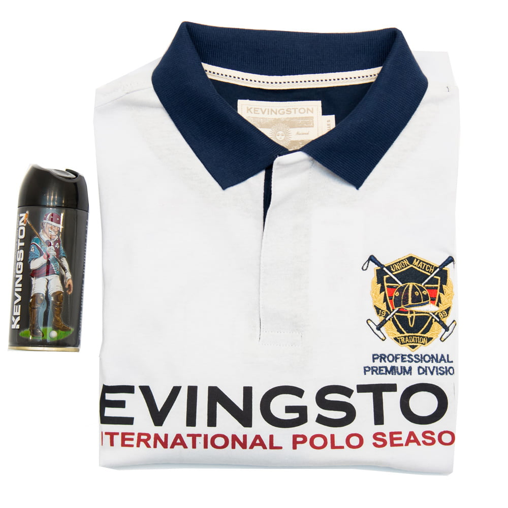 *KIT POLO RUGBY + DEO