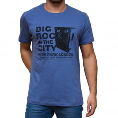 CAMISETA PACK M/C - BIG ROCK