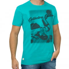 CAMISETA PACK M/C - COLLECTORS VERDE