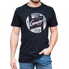 CAMISETA PACK M/C - GENUINE MOTORS