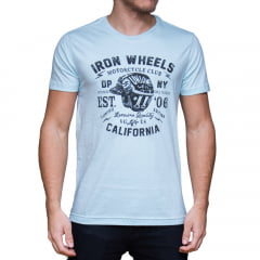 CAMISETA PACK M/C - IRON WHEELS