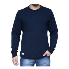 SWEATER BREN - AZUL