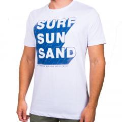 CAMISETA PACK M/C - SURF SUN SAND